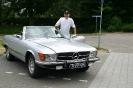 Mercedes van de maand juli 2006!
